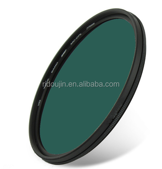 49mm CPL filter circular polarizing filter for DSLR camera and photography