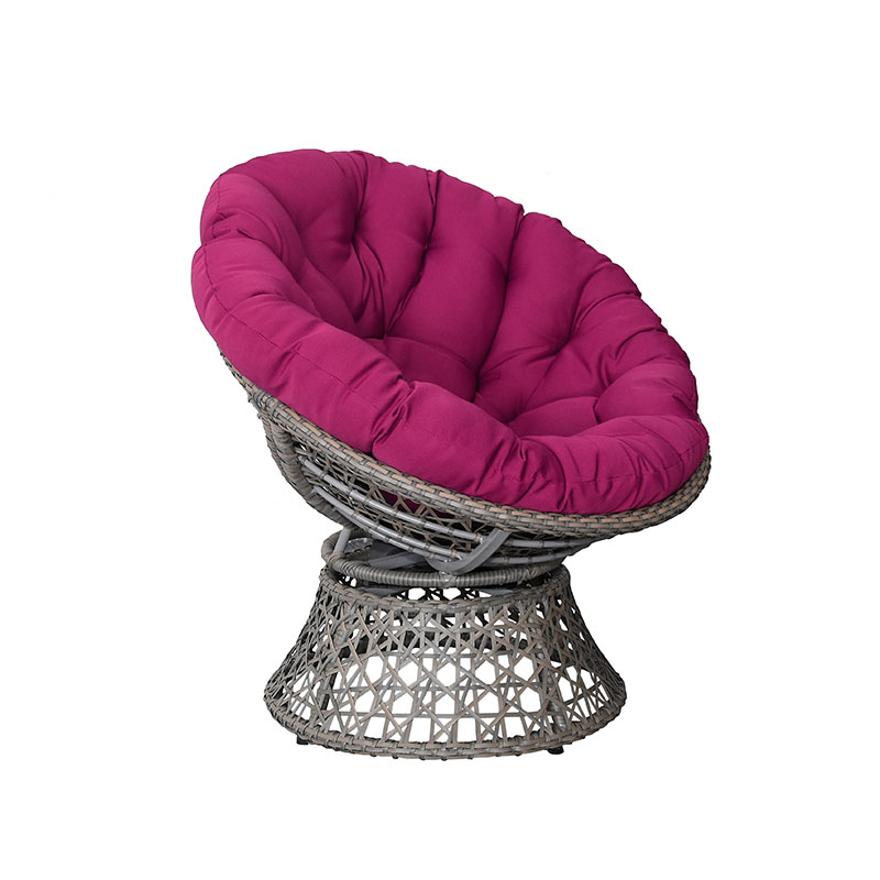 Astonishing Modern Outdoor Furniture Swivel Rattan Egg Chair Garden Patio Buy Rattan Egg Chair Wicker Outdoor Chair Outdoor Rattan Chair Product On Alibaba Com Pabps2019 Chair Design Images Pabps2019Com