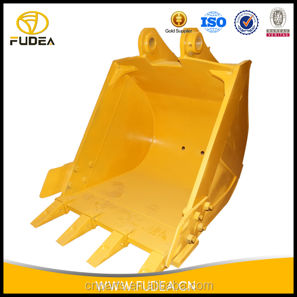 E311B Durable and Practical Bucket Crusher for Sale
