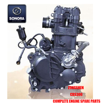 Zongshen Cbs300 Complete Engine Spare Parts Original Parts - Buy Zongshen  Cbs300 Complete Engine,Cbs300 Complete Engine Spare Parts,Zongshen Cbs300