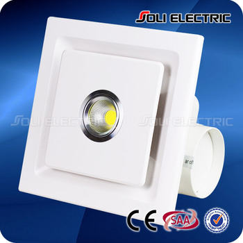 Bathroom Exhaust Fan With Led Light washroom,bathroom ceiling fresh air exhaust fan with led light