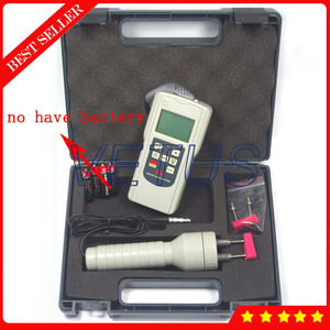 Multifunctional Digital Soil Moisture Meter Tester Analyzer AM-128P