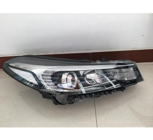 body kits headlamp headlight for KlA cerato forte 2017 2018