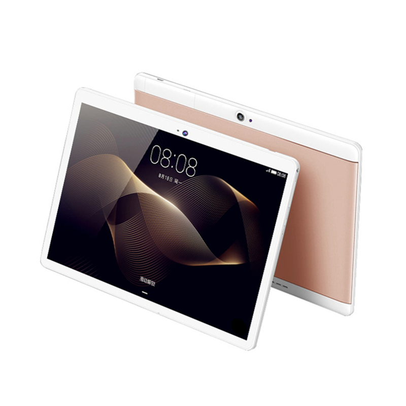 10.1 inch 4G LTE Tablet PC 1280*800 IPS MID Android 7.1 8.1 Tablet Dual Band Wifi 2.4G/5G GPS FM dual SIM