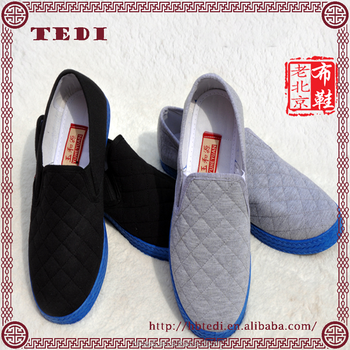789978f7b42 White Canvas Shoes Wholesale Long Shoes For Men Footwear Form China ...