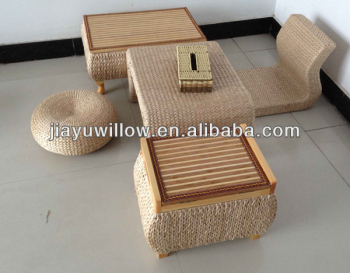 Handmade Anese Tea Table Set