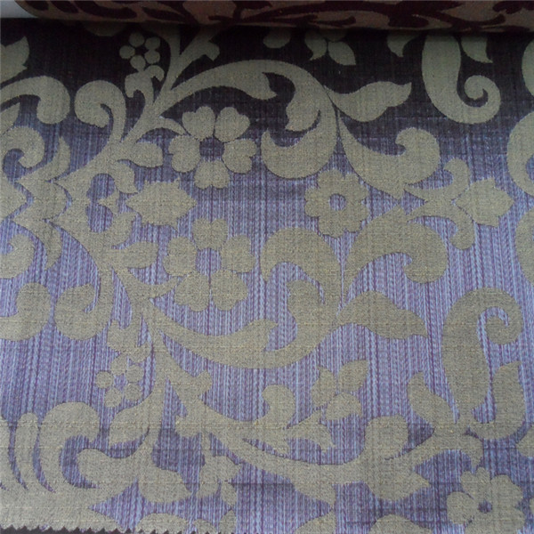balance jacquard chenille upholstery fabric architectural curtain