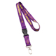 Cheap custom mobile strap/cell phone neck lanyard for promotion