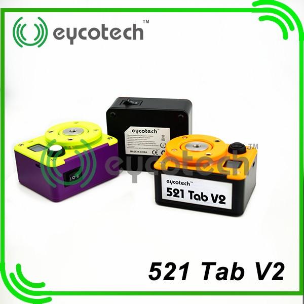 Eycotech 521 Tab V2 Ohm Reader Factory Stock For 2016 Vape Market ...