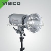 VISICO film lamp with professional styling