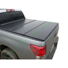 Lantsun Wholesale pickup truck aluminum bed tonneau cover for Tundra 5.5ft
