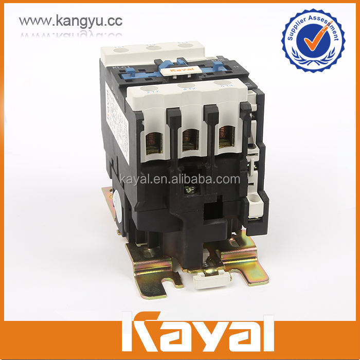 Hot sale UL/CE/CCC KLC1/LC1 3 phase lc1 d115 ac contactor