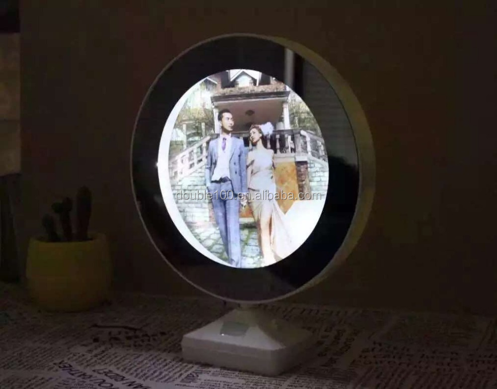 Magic Mirror Plastic Photo Frame - Buy Photo Frame,Plsatic Photo ...