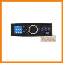Car Radio AM/FM/WMA/USB/MP3/SD Aux In Player Receiver