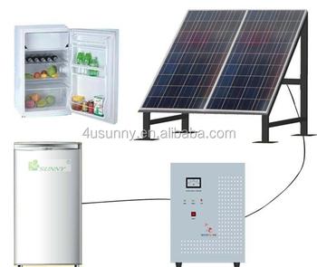 Chinese Commercial Solar Freezer Refrigerator Mini Refrigerator Price  Portable Fridge With Solar Panel - Bc-70 - Buy Mini Refrigerator  Price,Portable