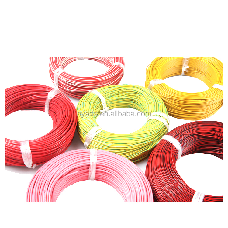 Terrific Colorful Low Voltage Avs Automotive Wire For Car Electric Equipment Wiring Cloud Hisonuggs Outletorg