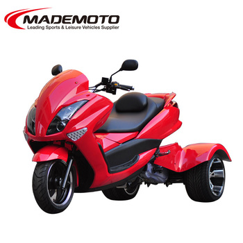 Three Wheels Automatic Transmission Trike 200cc Atv  - Buy Trike 200cc  Atv,Electric Start Trike 200cc Atv,Cdi Ignition Cdi Trike 200cc Atv Product  on