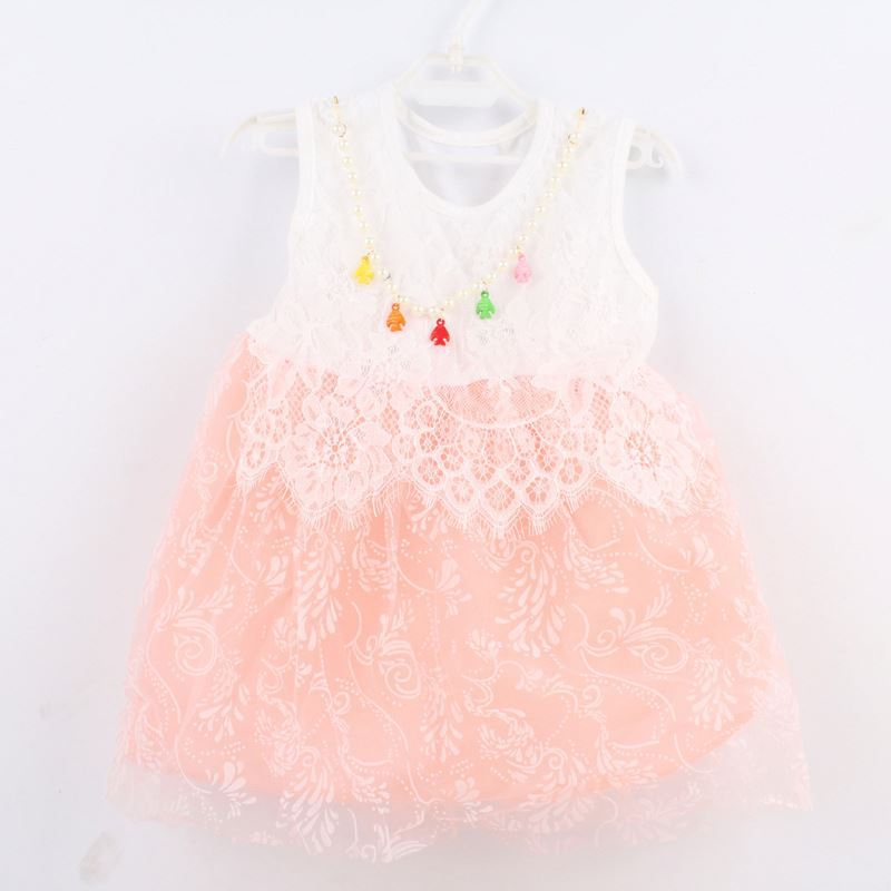 Newest design Golden supplier china factory direct sale korean dress clothing for girls