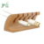 New Design Wooden Cable Organizer and Cord Management System