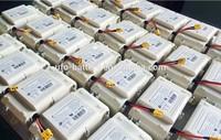 36V 4400mAh battery pack Original Samsung 18650 cells 10s2p e-scooter batteries UL certificated