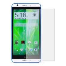 Premium Tempered Glass Transparent Clear HD Anti Scratch 3H for HTC Desire 620 620G Screen Protector Protective Film