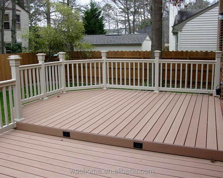 Wpc Terrasse Balkon Bodenbelag Besser Als Pvc Boden Mischungboden