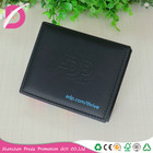 High quality promotional gift memo pad sticky notes box PU plastic holder for school