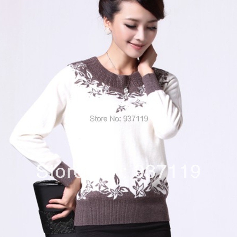 winter Spring Sweater Women New 2015 Hot Sale Pullover ...