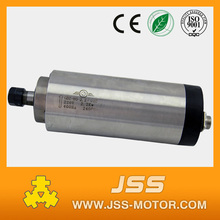 2.2kw spindle motor 24000rpm spindle motor