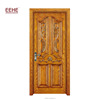 Made in Foshan Solid Wooden Panel Door Malaysia Price