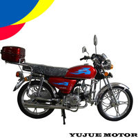 Chinese Classic 50cc Pocket Motorcycle