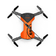 RC Drone Hold Foldable Selfie Quadcopter Drone with 0.3MP Camera