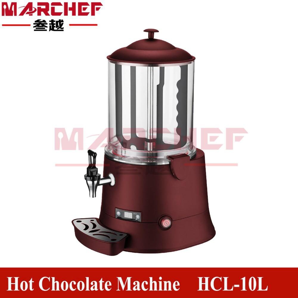 10l hei e schokolade hersteller hei e schokolade getr nkeautomat kakao maschine zum verkauf. Black Bedroom Furniture Sets. Home Design Ideas