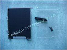 Original new laptop hdd caddy for dell 1747 1745 1749 am080000500 with screws