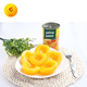 Organic canned peaches in syrup |The best canned fruit