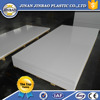 Jinbao sign furniture white foam pvc sheet 2mm 4x8ft balck color