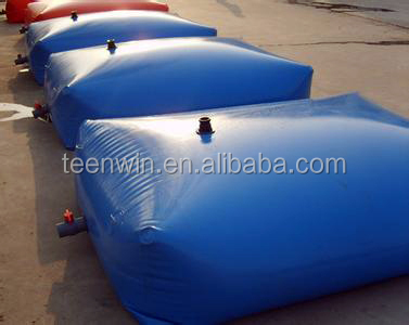 Inflatable Water Tank Giant Storage Bag Foldable Air Bucket Container Product On Alibaba