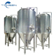 Manufacturer supply good price 1000 liter craft beer fermentation tank for micro brewery list