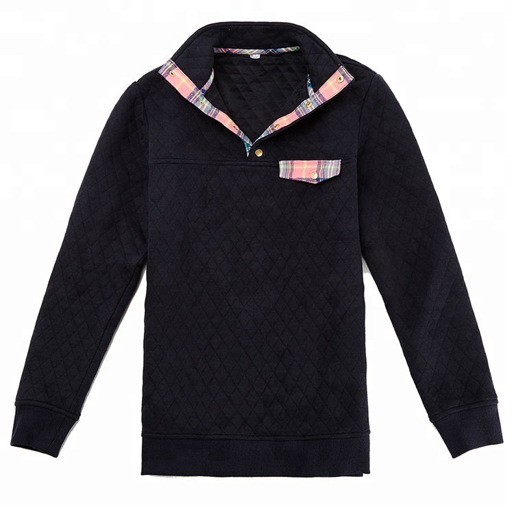 28e1886a9be Quilted Pullover Wholesale, Pullover Suppliers - Alibaba