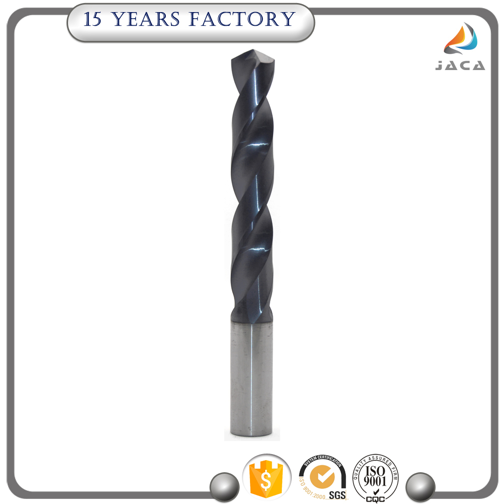 Eco-Friendly solid carbide used scrap drill bits with high quality