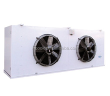 Industrial freezer refrigerator glycol cooling system for cold storage