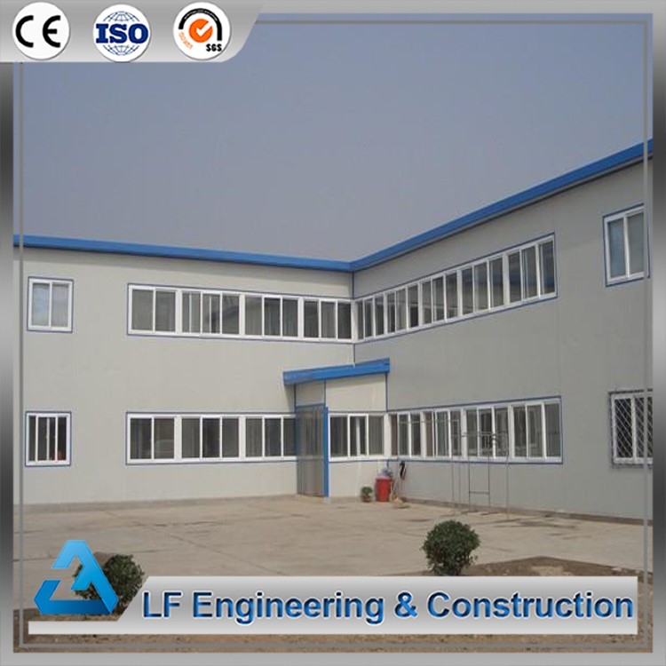 Pre Fabricated Low Cost Steel Structure Industrial Warehouse Shed Designs