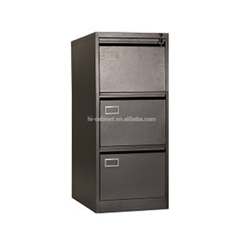Cbnt Modern Steel Office Furniture 4 Vertical Drawer File Cabinets Tall Thin Storage Cabinet Metal Box