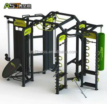 multi crossfit synergy 360 gym equipment