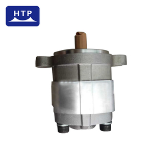 Chinese wholesaler components of the Hydraulic gear pump for Komatsu 705-73-29010