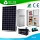 Factory Direct 102L DC Solar Refrigerator T2-R-102T Top Freezer Double Door Fridge