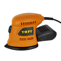 Factory high quality electric mouse sander best 130w