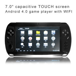hot sale 3d android media player with glasses and android system