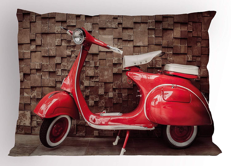 vintage italian scooter - HD1500×1075