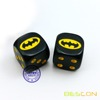 Wholesale D6 Board Game Playing Dice 16MM